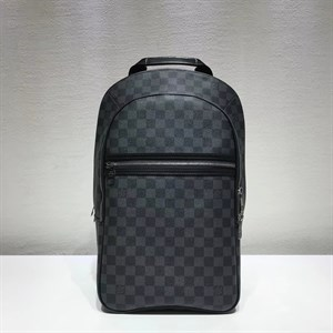 Рюкзак  LOUIS VUITTON DAMIER Graphite MICHAEL