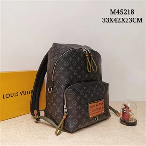 Рюкзак Louis Vuitton DISCOVERY 2020 Monogram Eclipse