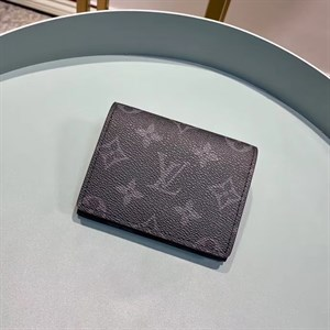 визитница LOUIS VUITTON ENVELOPPE MONOGRAM Eclipse