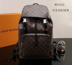Рюкзак Louis Vuitton ZACK Monogram
