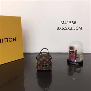 Мини - сумочка LOUIS VUITTON MONOGRAM CANVAS